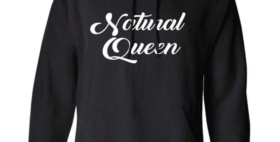 Natural Queen Hoodie