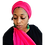 Thumbnail: Fix My Crown Virtual Head Wrapping Tutorials for Beginners