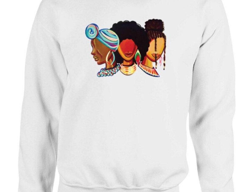 The Queens Sweatshirt