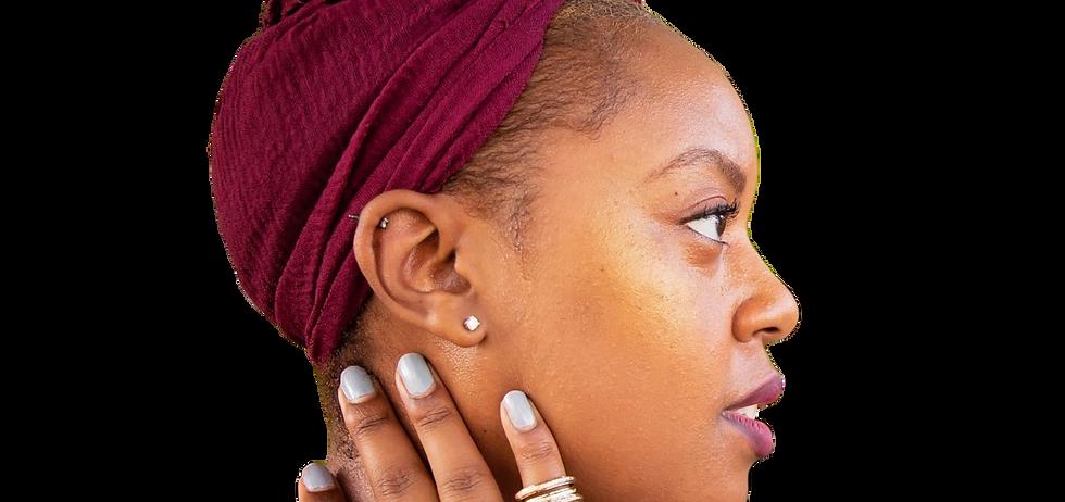 Solid Color Head Wraps