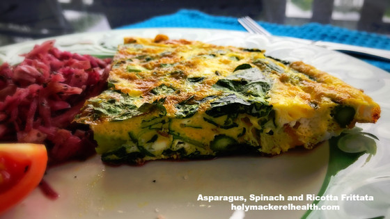 Frittata Perfection