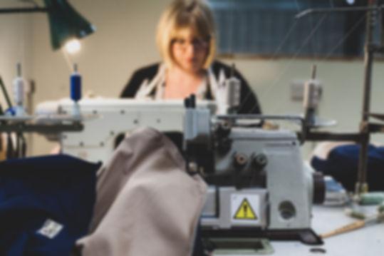Barka Parka Effeci Sewing Machine Worksh