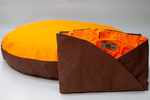 A Chocolate Orange