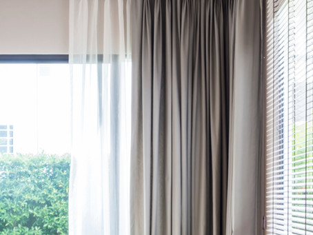 The Right Window Treatments For You