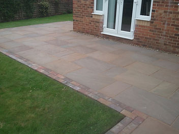 Patio restoration, patio cleaning, middlesbrough, stockton