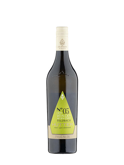 Pino S-Nr. 05 Stadtwein 2019