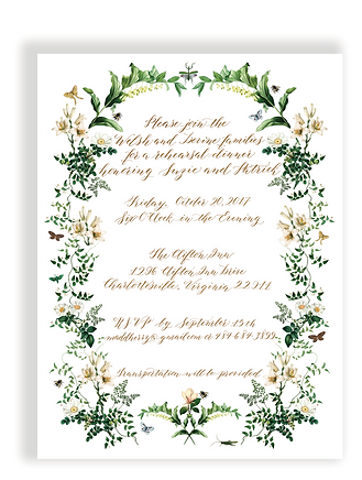 Calligraphy Invitations, Custom Event Invitations, Anniversary Invitation, Bridal Shower Invitations, Baby Announcements, Wedding Invitation, envelope calligraphy, custom holiday cards