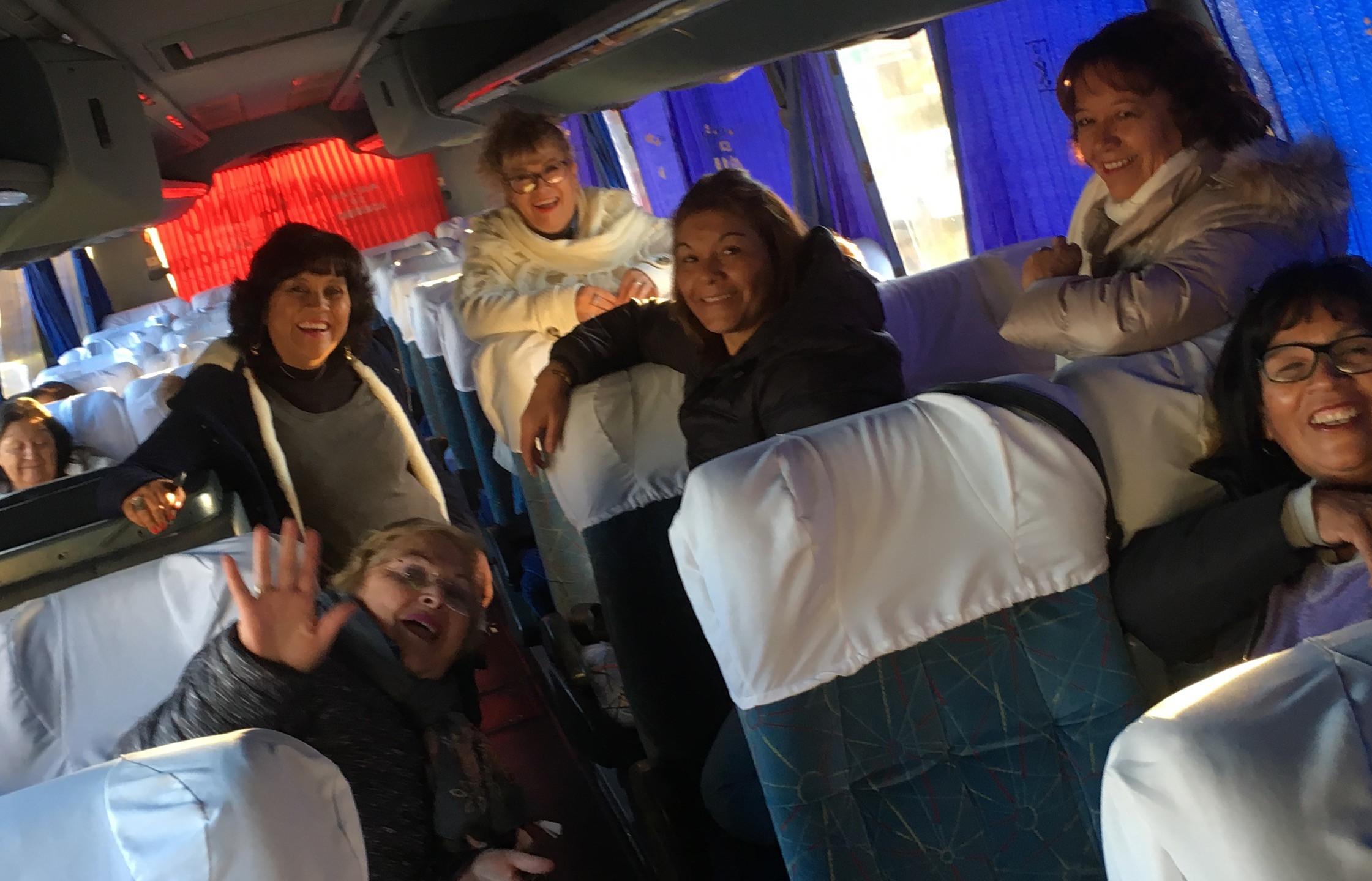 Viaje a Aguas Antofagasta Grupo EPM