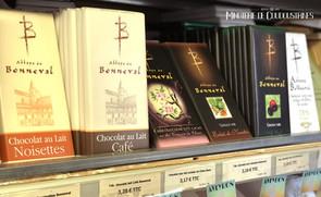 Chocolats de Bonneval