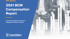Factors Impacting Your Earning Potential in the BCM Profession
