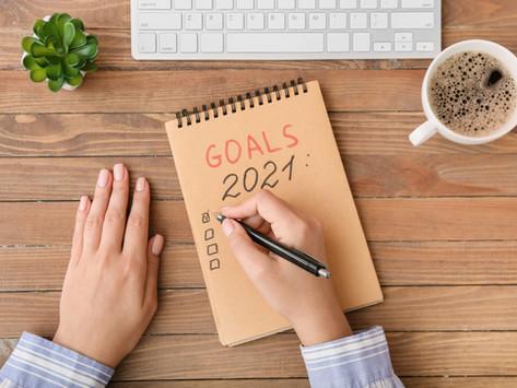 Looking Forward into 2021
