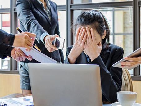 Monitor & Prevent Your Team's COVID Burnout
