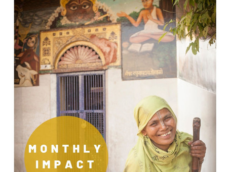 Monthly Impact! Feb.2021