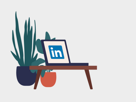 Maximize LinkedIn for your Job Search