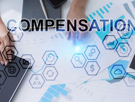 Compensation – Assessing & Understanding Your Fair Market Value