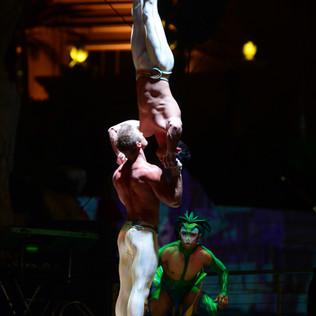 Cirque du Soleil Special Event 2015