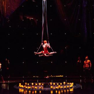 Cirque du Soleil - Show Zumanity