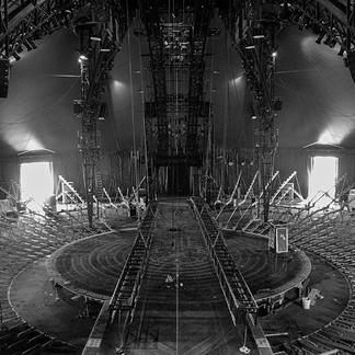 Cirque du Soleil - Show Corteo