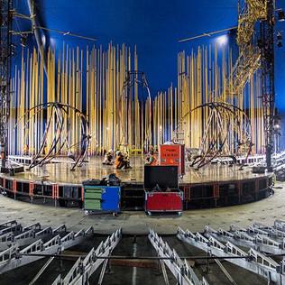 Cirque du Soleil - Show Varekai