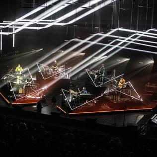 Bon Iver US Tour 2019