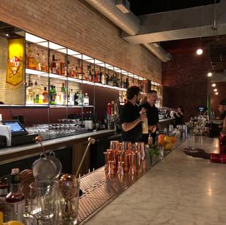 Academia Bar