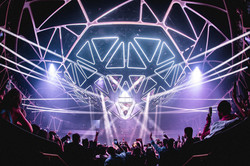 The Hakkasan Grid @ Hakkasan Nightclub1