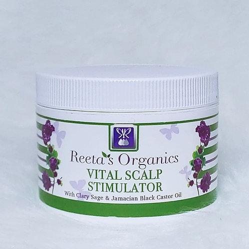 Vital Scalp Stimulator (Scalp Food)