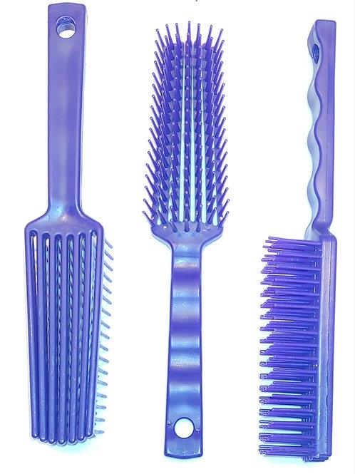 Flexi Detangle Brush