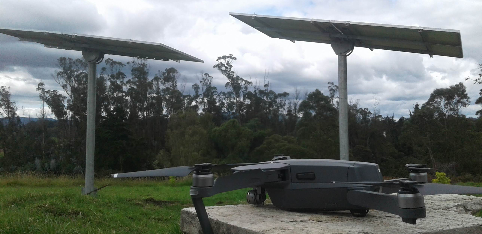 Proyecto sabada de Bogota