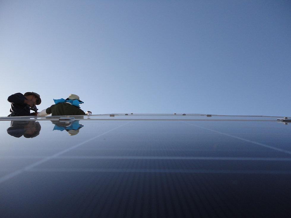 Conexion a tierra_empresa energia solar_