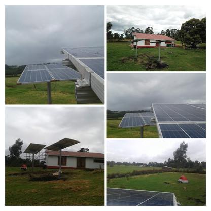 casas solares_conexion a tierra_cundinamarca