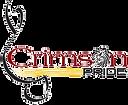 Terrebonne Crimson Pride Logo