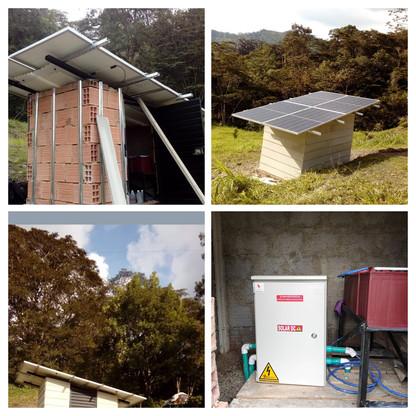 instalacion de paneles solares_proyectos aislados_conexion a tierra_cundinamarca