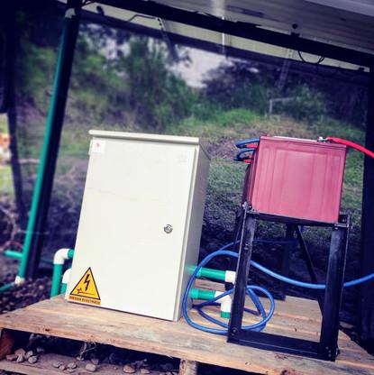 energia solar con baterias_conexion a tierra_cundinamarca