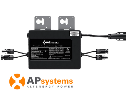 Microinversor APSystems YC500A-500
