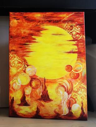 Follow the Sun - Arcturus