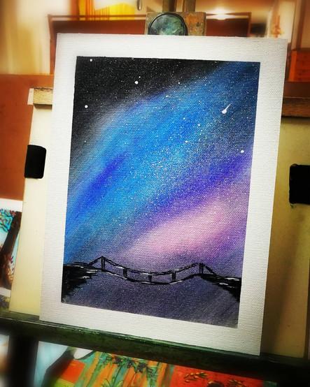 The Bridge to the Cosmos