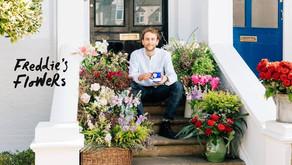 Freddie's Flowers - Fancy A Free Bunch Of Flowers?