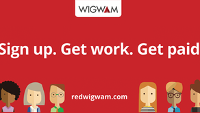 Red Wig Wam - Earn Cash Doing Part Time 'Gig' Work