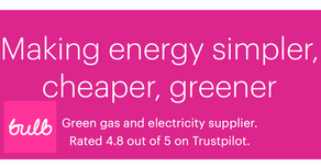 Bulb Energy - Get Cheaper Energy - Plus Get £50 On Us!
