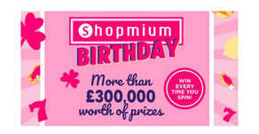 Grab Four Freebies From Shopmium This Week