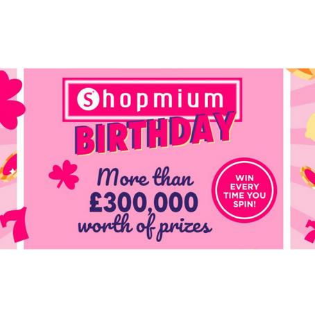 Grab Four Freebies From Shopmium This Week