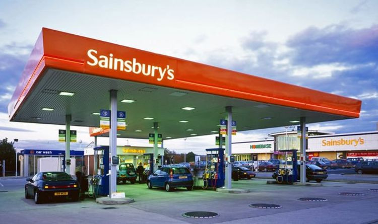 Sainsbury's Knocks 10p Off Per Litre With A £60 Spend