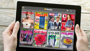 Spend Over £7.99 A Month On Magazines? Don't!