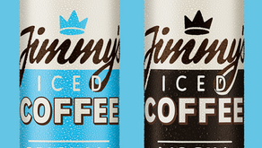 Free Jimmy's Iced Coffee From The Co-op
