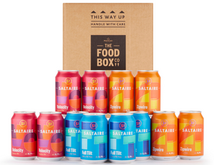 Morrison's new craft beer food box, for Fathers Day