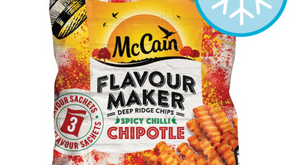 Try The McCain Flavour Maker Fries for Free!