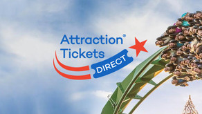 Attraction Tickets Direct - Save Money On Attraction Tickets