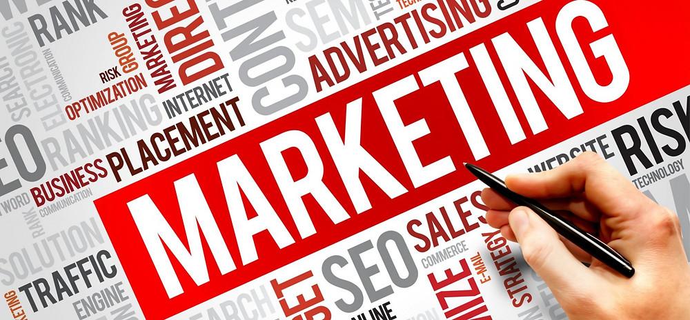 Work In Marketing (UK)?