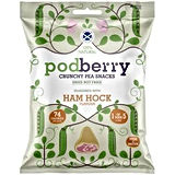 Grab a free Podberry Pea Snack sample from Personal Perks